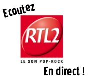 Ecoutez RTL2 en direct !